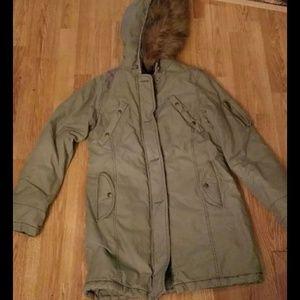American Eagle Fall Jacket